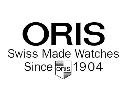 取扱いブランドウォッチ ORIS オリス