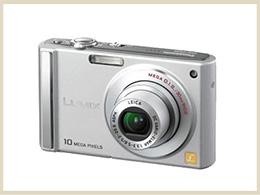買取可能な電化製品 コンパクトカメラ