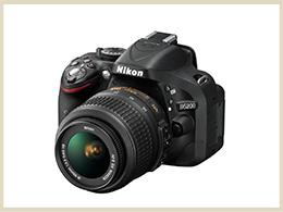 買取可能な電化製品 デジタル一眼レフカメラ