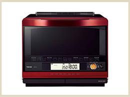 買取可能な電化製品 オーブン・電子レンジ