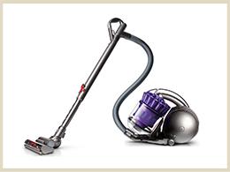 買取可能な電化製品 掃除機
