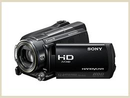 買取可能な電化製品 ビデオカメラ