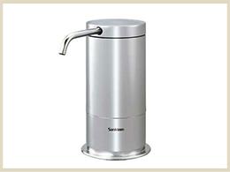 買取可能な電化製品 浄水器