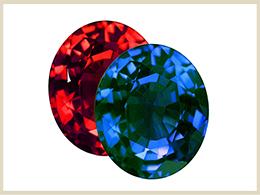 買取可能な宝石 アレキサンドライト