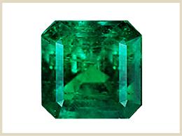 買取可能な宝石 エメラルド