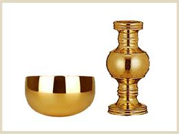 買取可能な金製品 仏具