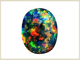 買取可能な宝石 オパール