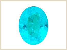 買取可能な宝石 パライバトルマリン