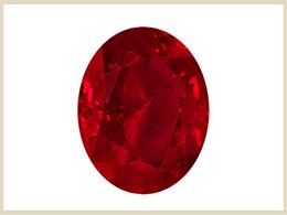 買取可能な宝石 ルビー