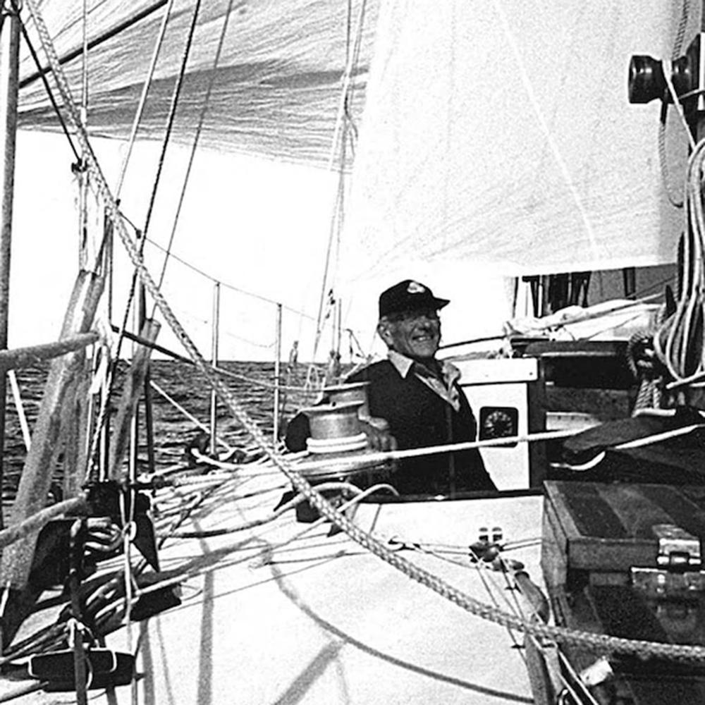 ロレックス ヨットマスター サー・フランシス・チチェスター