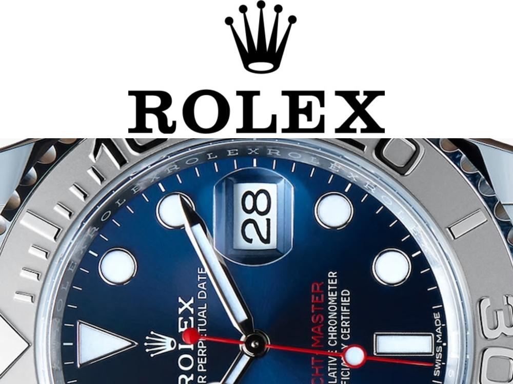 世界中の時計愛好家が使用!ロレックスヨットマスター
