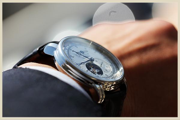 ブランド時計を高く売るポイント 使わないなら早めに売る