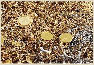 取扱品目 貴金属 ジュエリー 金 プラチナ ダイヤモンド 宝石