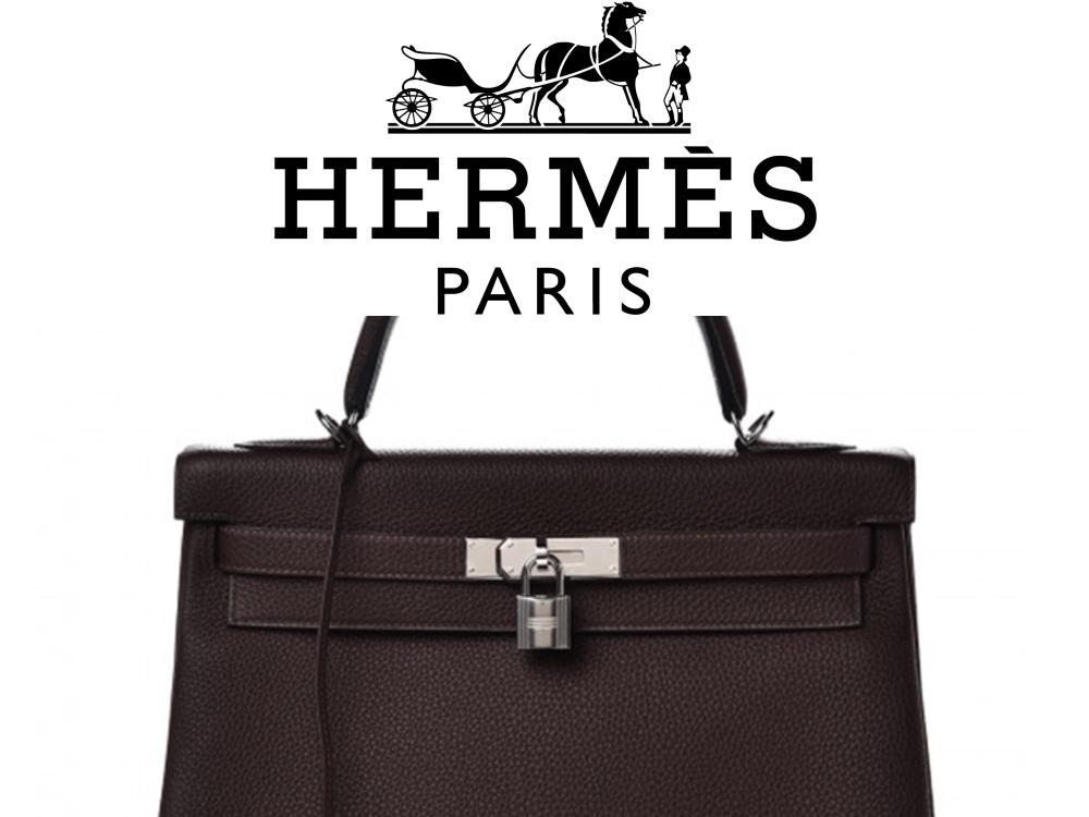 モナコ王妃が愛したハンドバッグ!エルメス「ケリー」