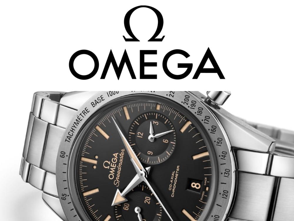 NASAの公式装備品として月面着陸に携えられた時計!オメガ「スピードマスター」