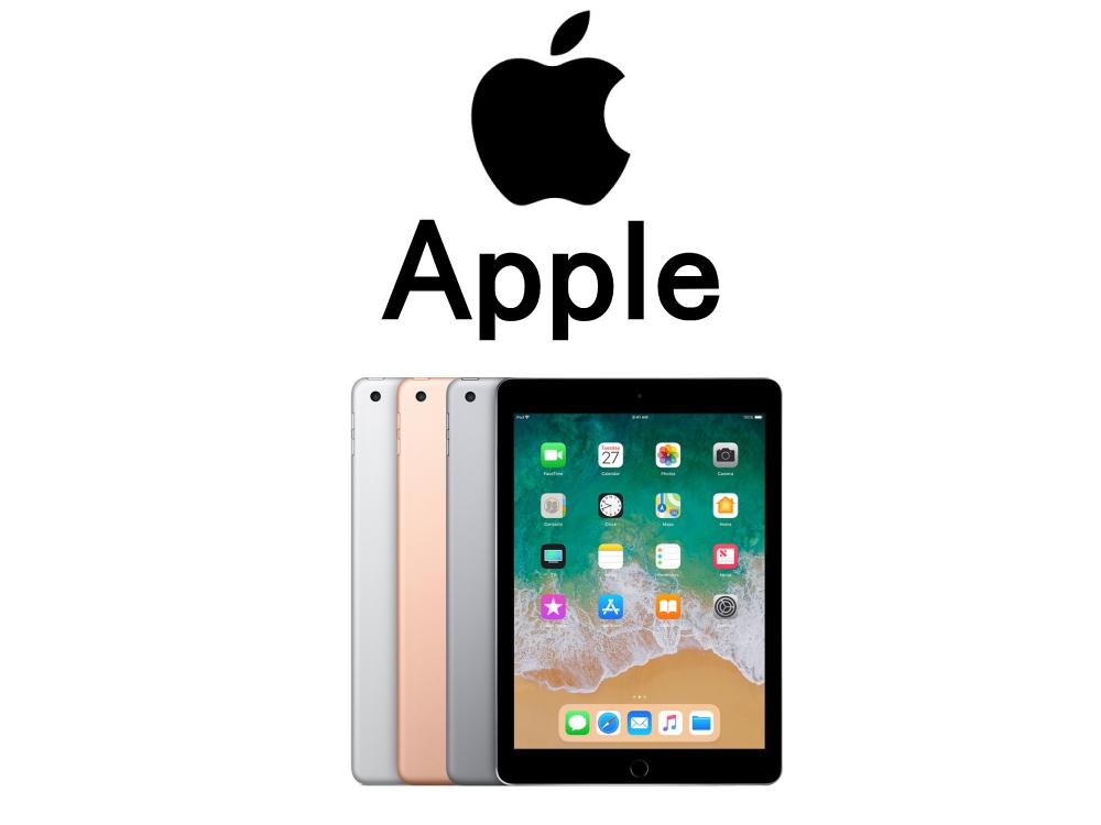 iPad モデル番号・型番