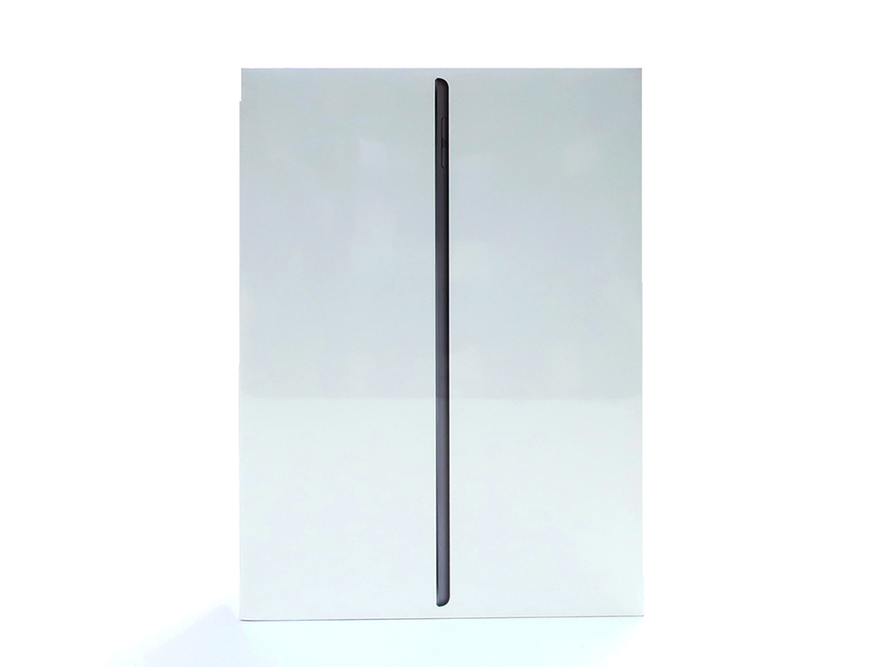 Apple iPad Air 10.5インチ 256GB 第3世代 Wi-Fi スペースグレイ MUUQ2J/A 買取実績 2020.08