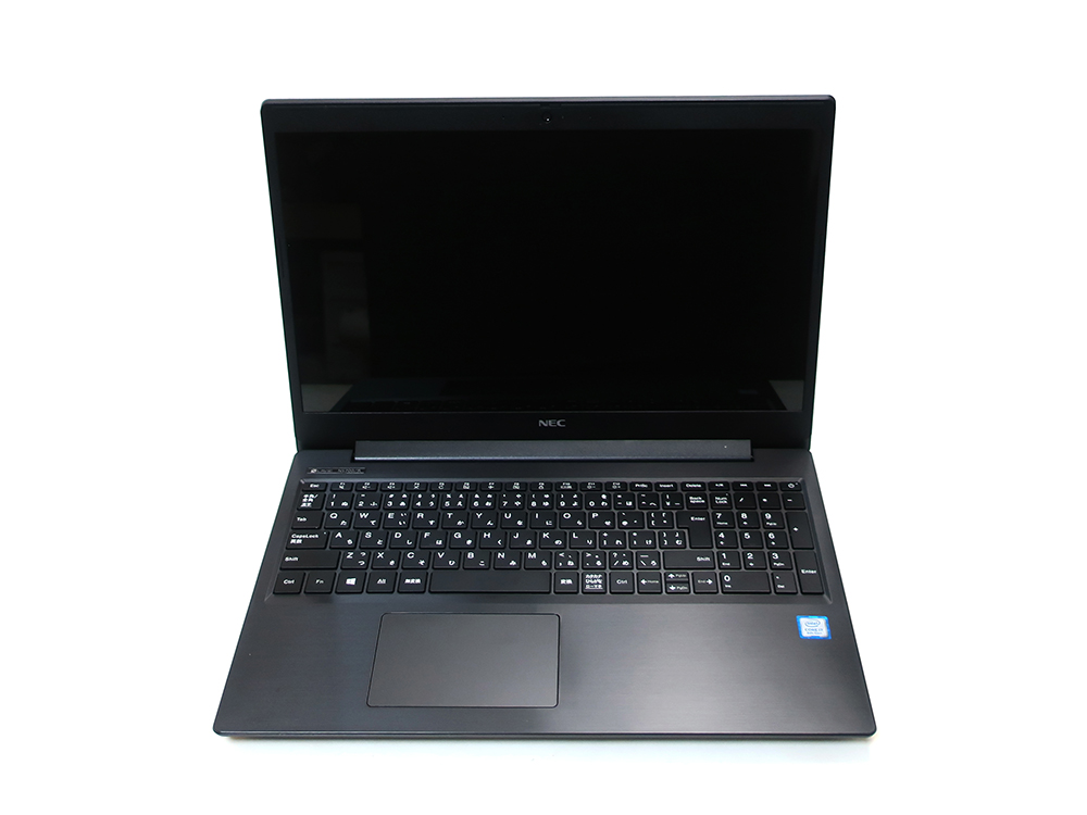 NEC LAVIE Note Standard NS700/RAB PC-NS700RAB カームブラック 買取実績 2020.09