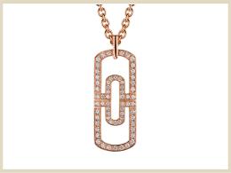ブルガリ ペンダント ネックレス 高価買取アイテム パレンテシ ネックレス