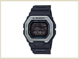 カシオ 高価買取コレクション G-SHOCK G-LIDE GBX-100-1JF