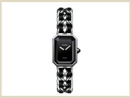 シャネル時計 高価買取コレクション プルミエール H0451