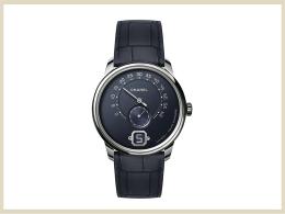 シャネル時計 高価買取コレクション ムッシュー ドゥ シャネル ブルーエディション H6432