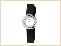 シャネル時計 高価買取コレクション カメリア コレクション ジュエリーウォッチ J10943