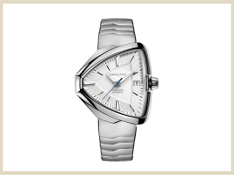 ハミルトン 高価買取コレクション ベンチュラ エルヴィス80 オート H24505111