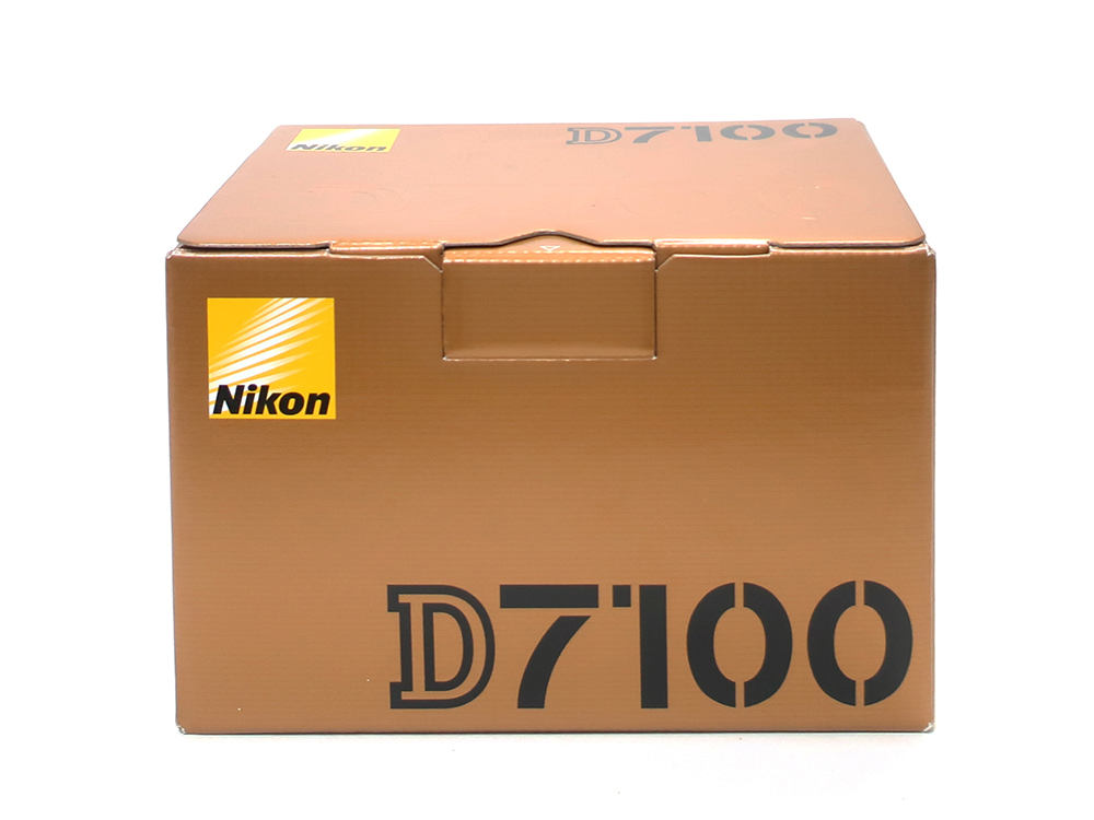 ニコン デジタル一眼カメラ D7100 買取実績 2020.12