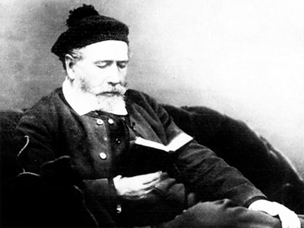 カルティエ 歴史 ルイ・フランソワ・カルティエ