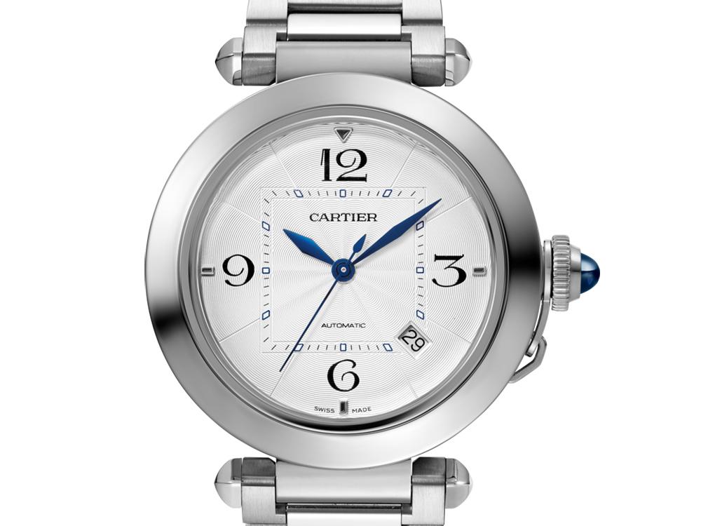 カルティエの時計 パシャ・ドゥ・カルティエ
