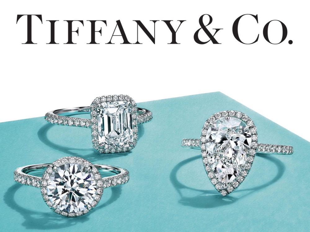 ティファニーのダイヤモンド