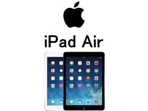 アップル iPad Air A1474 A1475 A1476 モデル番号・型番一覧