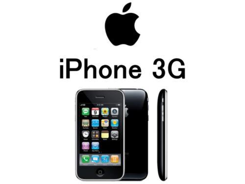 アップル iPhone 3G A1324 A1241 モデル番号・型番一覧