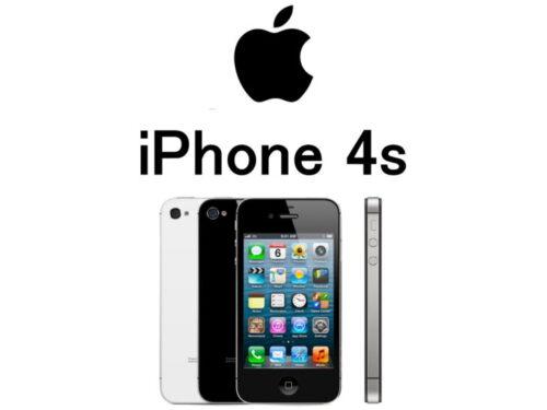 アップル iPhone 4s A1431 A1387 モデル番号・型番一覧