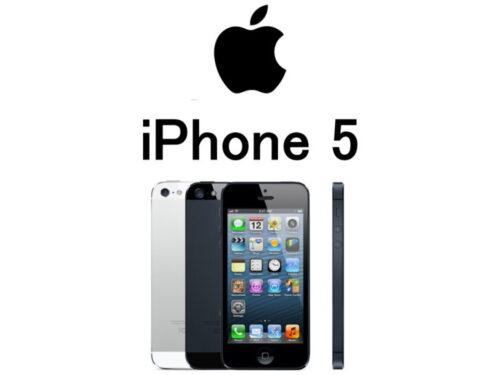アップル iPhone 5 A1428 A1429 A1442 モデル番号・型番一覧