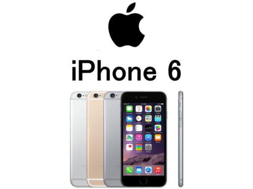 アップル iPhone 6 A1549 A1586 A1589 モデル番号・型番一覧
