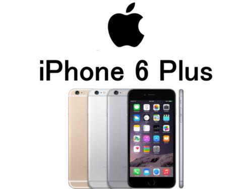 アップル iPhone 6 Plus A1522 A1524 A1593 モデル番号・型番一覧