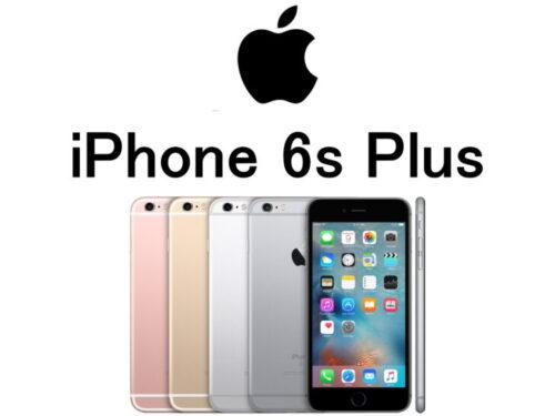 アップル iPhone 6s Plus A1634 A1687 A1699 モデル番号・型番一覧