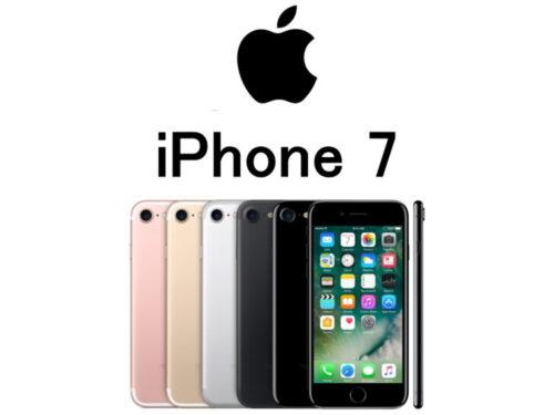アップル iPhone 7 A1660 A1778 A1779 モデル番号・型番一覧