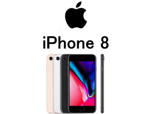 アップル iPhone 8 A1863 A1905 A1906 モデル番号・型番一覧