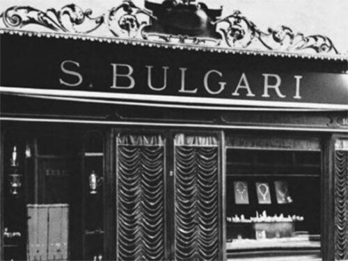 ブルガリの人気ライン イタリアを代表する名門ブランド