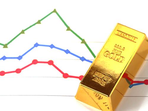 ゴールドの査定で押さえておきたい基礎知識 金相場
