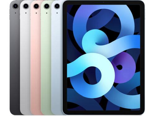アップル iPad Air シリーズ モデル番号・型番一覧