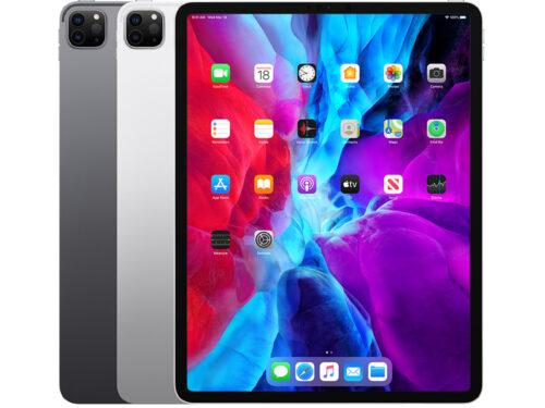 アップル iPad Pro シリーズ モデル番号・型番一覧
