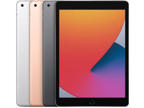 アップル iPad シリーズ モデル番号・型番一覧