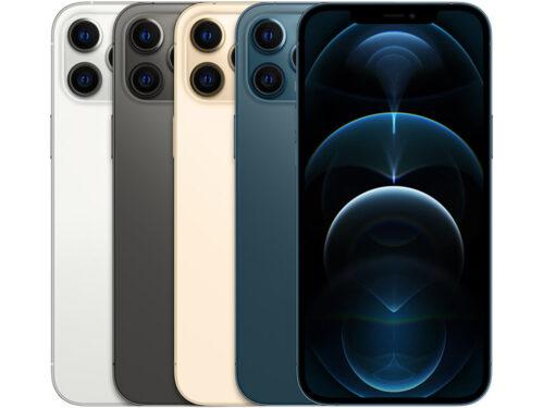 アップル iPhone シリーズ モデル番号・型番一覧