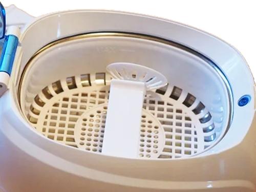 宝石を高価買取してもらうための保管方法 洗浄機