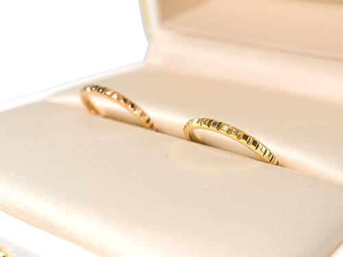 宝石を高価買取してもらうための保管方法 ジュエリーごとに正しい方法で保管 リング