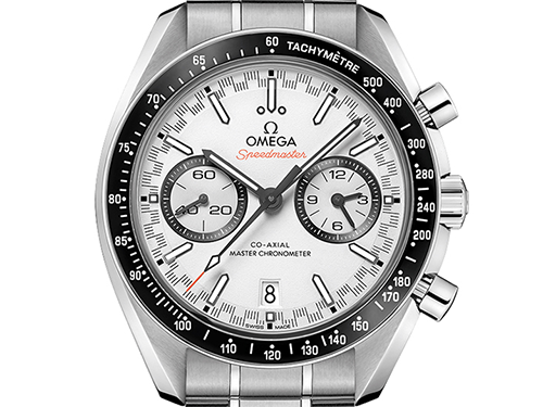 ブランド時計オメガ高価買取のための保管方法 オメガの人気モデル スピードマスター レーシング コーアクシャル マスター クロノメーター クロノグラフ 329.30.44.51.04.001